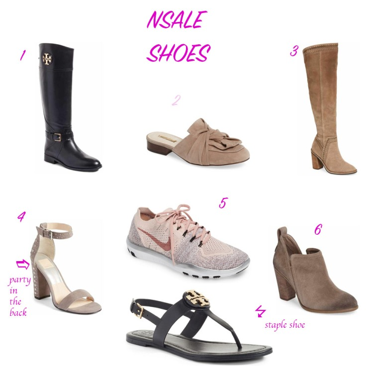 nsaleshoes