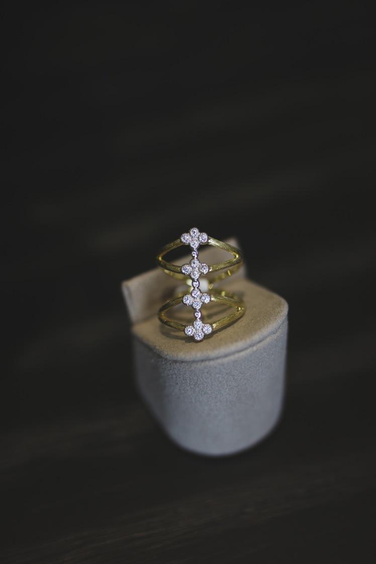Jude Frances ring