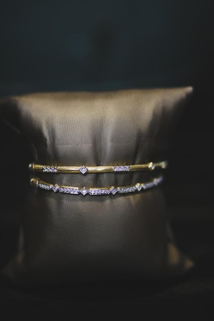 Jude Frances bracelets