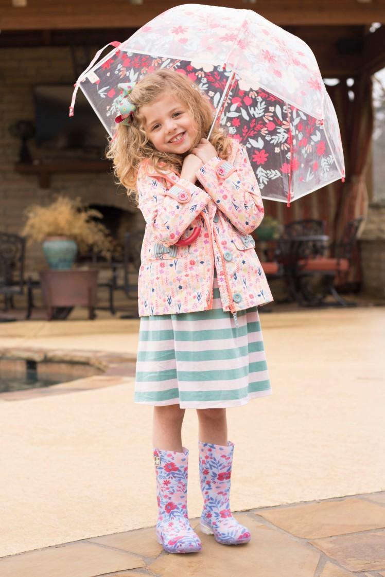 Ella and Umbrella