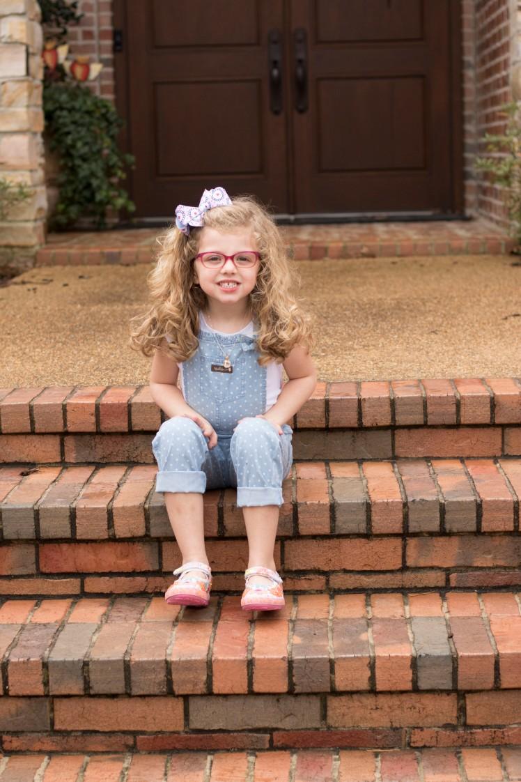 Ella overalls