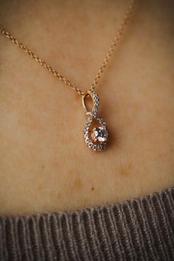 levian necklace